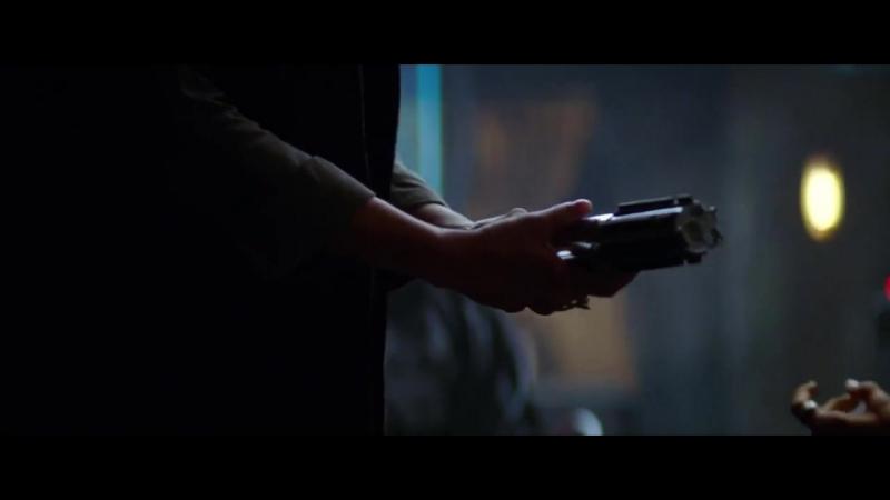 Звёздные войны_ Пробуждение силы - Русский тизер-трейлер 2 (HD)