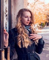 Катя Гнидаш