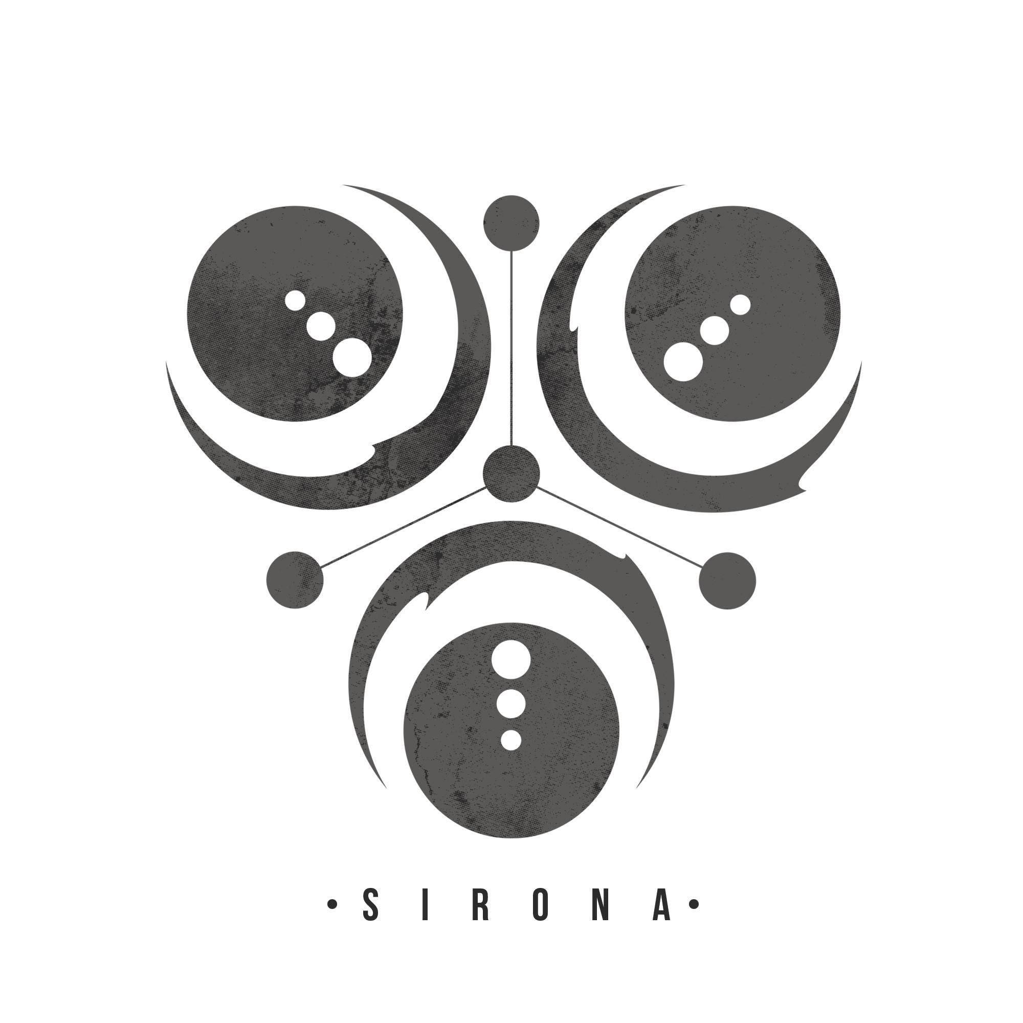 Sirona - Sirona [EP] (2016)