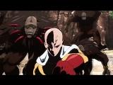 One Punch Man - THE HERO! _ OP 60fps