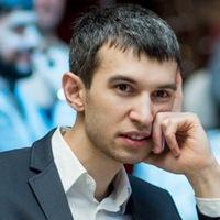 Руслан Хитров