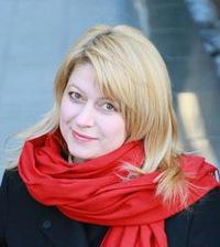 Юлия  Чудакова (Каблова)