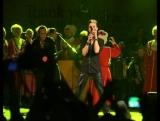 Lacrimosa - I lost my star in Krasnodar - 01.06.2010