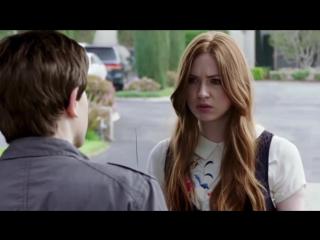 Спецназ: Сан-Диего / NTSF:SD:SUV (3 сезон): Официальный веб-клип