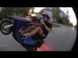 #stunt#super#jog