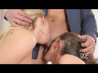 Kendra Star, Karlie Simon [HD 720, all sex, ANAL, big ass, russian]