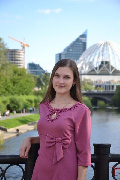 Мария Киршина