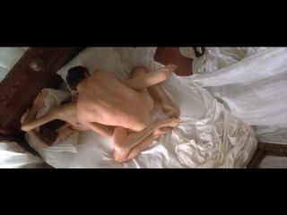Angelina Jolie müthiş seks videosu