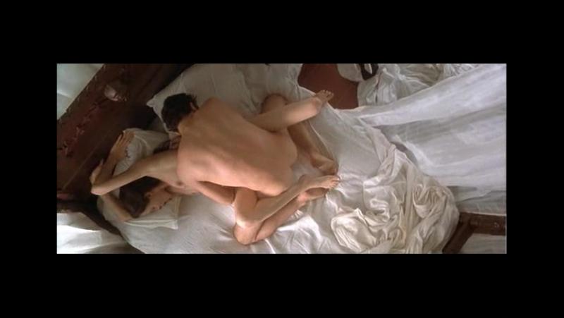 Голая Анджелина Джоли секс момент (фильм Соблазн) Angelina Jolie скачать ви