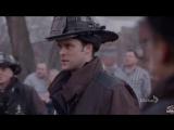 Пожарные Чикаго 4 сезон 11 серия