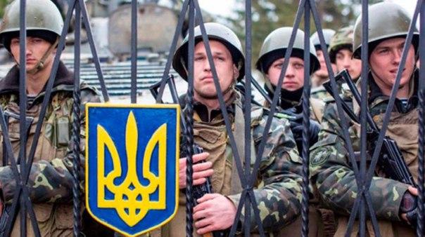 Военная прокуратура негласно позволила командирам ВСУ «воспитывать» подчиненных побоями