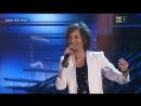 "Fiordaliso в образе Gianna Nannini - ""I maschi"" (Tale e Quale Show, 2013)"