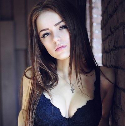 Яна Брилицкая