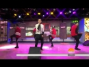 Austin Mahone performing Dirty Work (Live on the Today Show)