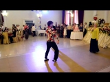 Танцор с Дагестана зажигает отдуши - Гебек Мирзаханов ( лезгинка 2014 )