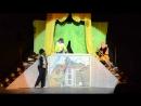 Новогодний мюзикл Тайна Золотого ключика