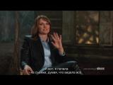 Люси Лоулесс о съемках в «Эше против зловещих мертвецов»