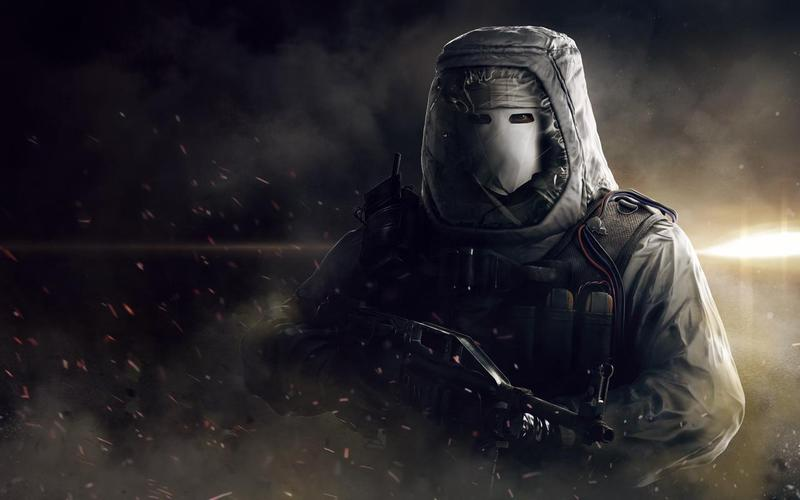 Tom Clancy's Rainbow Six Siege (Ubisoft) (Eng) [Preload Open beta] скачать торрент с rutor org