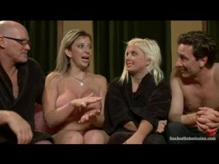 Sara Jay | Bondage | kink.com | BDSM