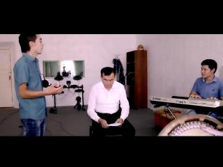 Yangi uzbek kliplar 2016 'BIR QIZ'' 'SHUXRAT MAHMUDOV'' Янги узбек клип 2016
