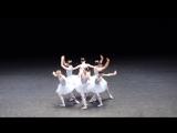 Самый смешной балет, из тех что я видел)))))