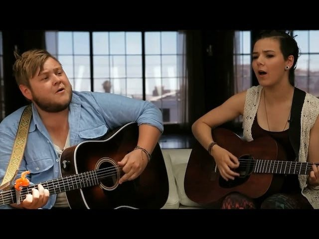 'Dirty Paws' Of Monsters and Men Sound Tracks Quick Hits PBS