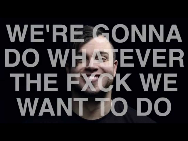 Rob Bailey The Hustle Standard :: WE'RE DOING IT :: Lyric Video