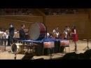 Andy Akiho 023 Ricochet Ping Pong Concerto Hsing, Landers, Zeltser, Cossin