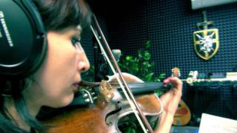 Celtic Music-The land of gnomes-Logan Epic Canto-Virtuoso of the Irish Fiddle