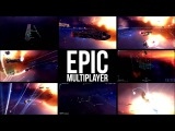 Homeworld Remastered Collection  - Announcement Trailer