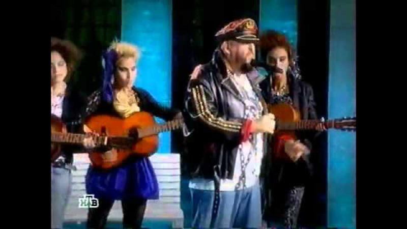 Михаил Шуфутинский - Белые розы ( Суперстар 2008 )