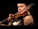 Bella Hristova plays Corigliano Red Violin Caprices