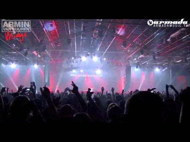 Armin van Buuren vs Sophie Ellis Bextor - Not Giving Up On Love (011 DVDBlu-ray Armin Only Mirage)