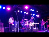 Walter Trout Band - The Coach House Concert Hall 7-10-15
