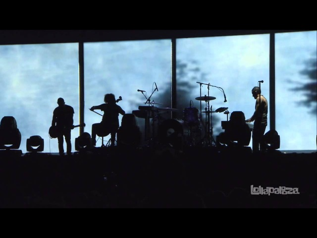 Nine Inch Nails What if we could Live HD