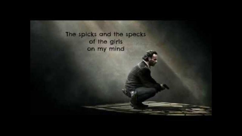 Spicks and Specks (Lyrics) - Bee Gees