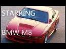 550hp BMW M8 E31