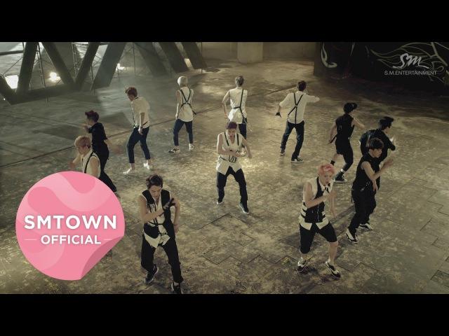 EXO 엑소 '으르렁 (Growl)' MV 2nd Version (Korean Ver.)