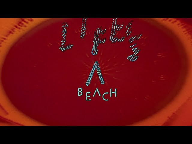 Django Django - Life's a Beach (Official Video)