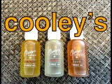 Cooley's E-Liquid Review!