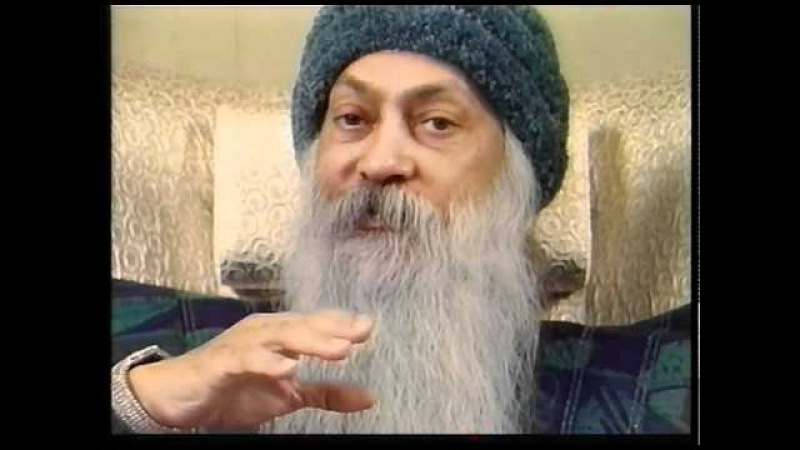 OSHO Love Is Authentic Only When It Gives Freedom