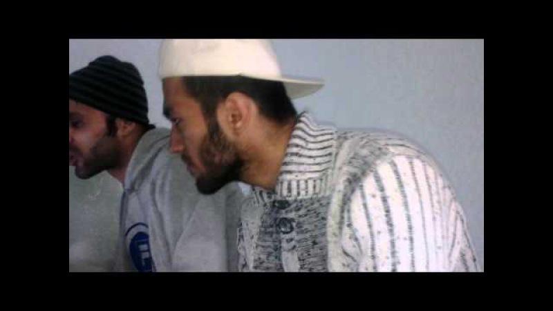 Big-Hustler ft Dias - Live Video (www.pamirrap.ru)