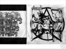 Assück / O.L.D. - Split [Full Album]