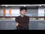 42 вопроса - Парвин Ализаде