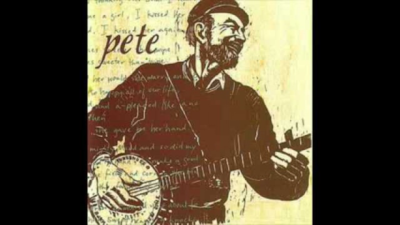 Pete Seeger John Brown s body