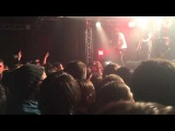 Annisokay - Naked City [LIVE @ Club Zal, 200216]
