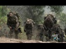 Discovery Channels - Surviving the Cut - US Marine Recon High Definition