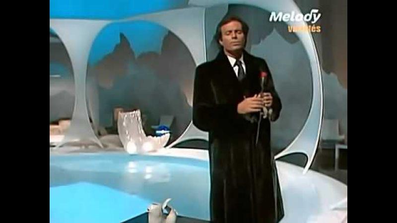 Julio Iglesias - Me Olvide De Vivir - ( Alta Calidad ) HD