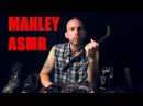 Manley ASMR - ASMR for Men