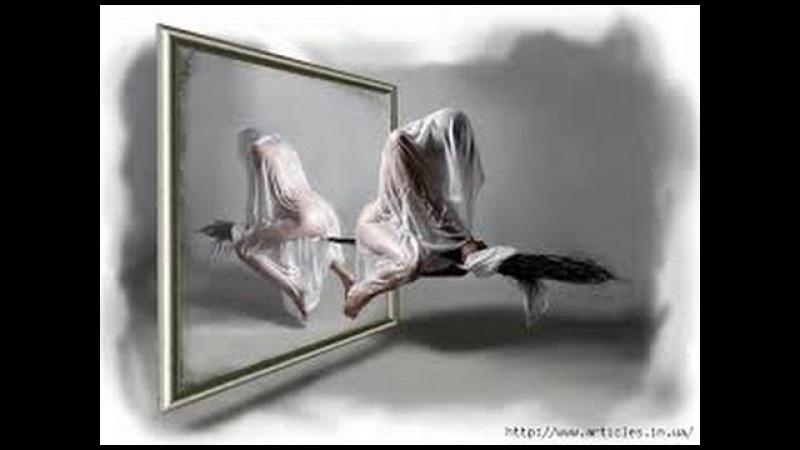 Ведическая Магия: Магическая мантика (зеркало). Раокриом. (2й круг). Часть 3